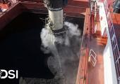 Система пылеподавления Сухой туман
