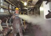 пылеподавление и пылеочистка на видерах