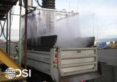 Сухой туман - система для пылеподавления